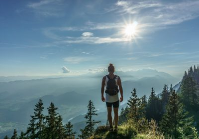 4 of the Best Hiking Trails in the World