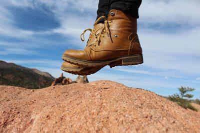 Choosing Hiking Boots