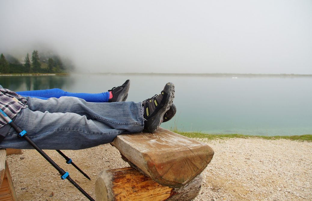 Hiking Boots or Shoes, Which Should You Go For?