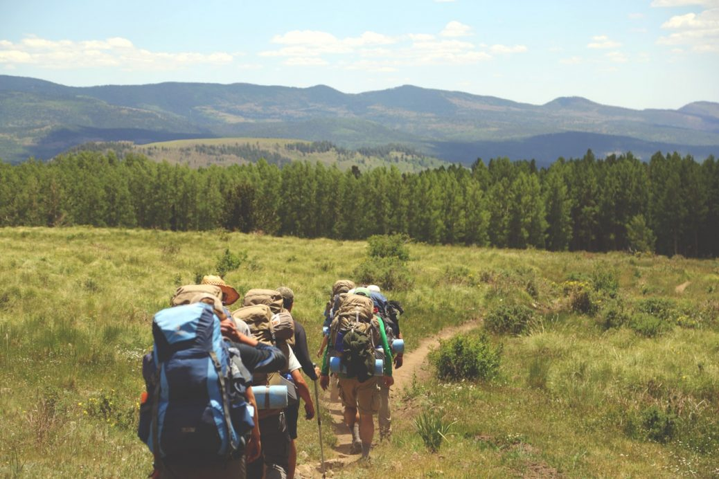 Why Do People Actually Go Hiking?