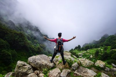 4 Life Lessons You Can Learn From Mountain Climbing Today