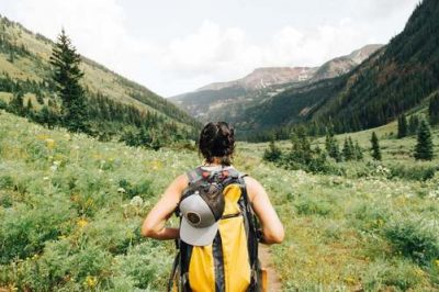 Tips When Going For Your First Solo Hike